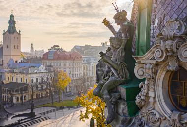 Киев - Львов