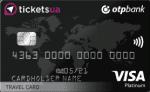OTP Bank Card