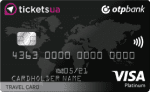 OTP Bank Card